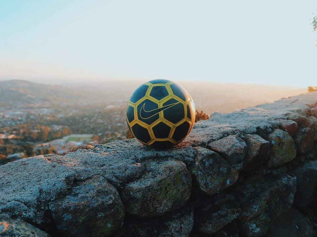 Jalkapalloa nettikasinolla